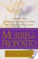 Mujeres de Proposito
