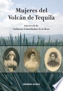 Mujeres del volcán de tequila