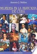 Mujeres en la historia de Cuba