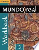 Mundo Real Level 3 Workbook