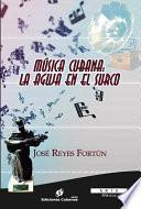 Música cubana: La aguja en el surco