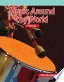 Música de todo el mundo (Music Around the World) 6-Pack