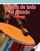 Música de todo el mundo (Music Around the World) (Spanish Version)