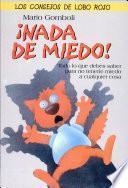 NADA DE MIEDO