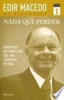 Nada que perder / Nothing to Lose