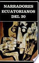 Narradores ecuatorianos del 30