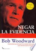 Negar la evidencia