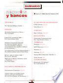 Negocios y bancos