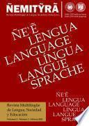 NEMITYRA: Revista Multilingüe de Lengua, Sociedad y Educación - Vol2-N2