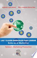 Network marketing productivo