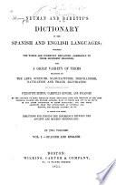Neuman and Baretti's Dictionary of the Spanish and English Languages