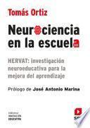 Neurociencia en la escuela