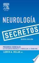 Neurología. Secretos