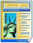 New York Survival En Espanol