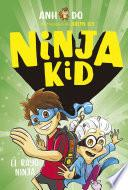 Ninja Kid #3. El rayo ninja