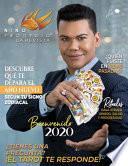 Nino Prodigio, la Revista