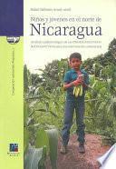 Niños y jóvenes en el norte de Nicaragua