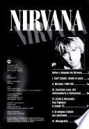 Nirvana y los últimos días de Kurt Cobain