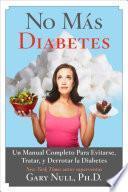 No Más Diabetes