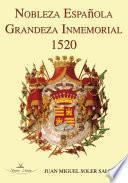 Nobleza española