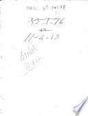 Notae sexaginta quatuor morales, censoriae, historicae ad inscriptionem, epistolam ad lectorem, approbationem, et capita tredecim introductionis ad historiam Concilii Tridentini P. Sfortiae Pallavicini,... in quibus multa reponuntur... ad utramque theologiam... spectantia, Stanislai Felic,... opera typis evulgatae... His additus est libellus continens discussionem quatuor judiciorum jam impressorum de eadem P. Pallavicini historia... quam subsequitur exceptio contra accusationem Historiae Petri Soave,... ejusdemque accusationis confutatio