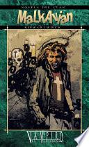 Novela de Clan Malkavian