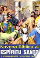 Novena al Espiritu Santo (Novena to the Holy Spirit)