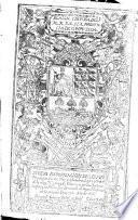 Nueua recopilacion de los fuer[os], priuilegios, buenos usos y costumbres, leyes y orden[anzas], de la... prouincia de Guipuzcoa