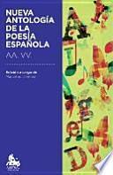 Nueva antología de la poesía española (Austral Educación)