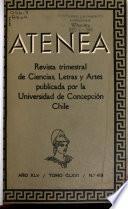 Nueva Atenea