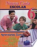 Nueva Guia Escolar 6