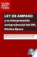 Nueva Ley de Amparo (2014)