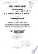 Nuevas consideraciones teórico-prácticas acerca de la inflamación ilimitada ó no circunscrita, llamada flegmon difuso