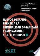 Nuevos desafíos frente a la criminalidad organizada transnacional y el terrorismo.