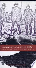 Nunca más en Chile