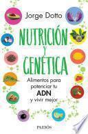 Nutrición y genética