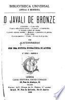 O javali de bronze