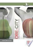 Obe-city, ensayo novelado sobre nutrición y obesidad