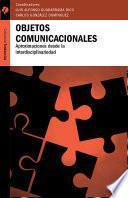 Objetos comunicacionales