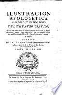 Obras apologeticas