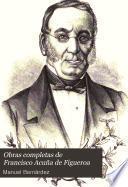 Obras completas de Francisco Acuña de Figueroa: Antologia epigramática