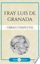Obras Completas de Fray Luis de Granada
