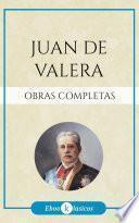Obras Completas de Juan Valera