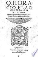 Obras con la declaracion Magistral en lengua Castellana por (Johannes) Villen de Biedma