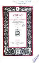 Obras de d.Jose Peón y Contreras: Teatro.-v.3. Romances históricos y dramáticos. Pequeños dramas. Colombinas. Ecos