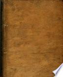Obras de la gloriosa Madre Santa Teresa de Iesvs fvndadora de la Reforma de la Orden de Nvestra Señora del Carmen de la primera observancia