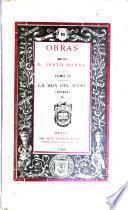 Obras del doctor D. Justo Sierra: La hija del Judio