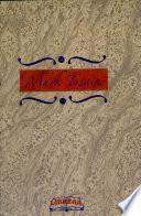 Obras Escogidas / Twain (huckleberry Finn/diario Adan Y Eva/cuentos)