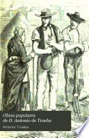 Obras populares de D. Antonio de Trueba
