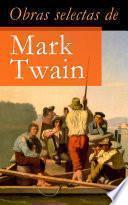Obras selectas de Mark Twain